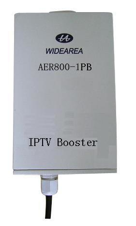 AER800-1PB (NP) ADSL Booster 1 Port