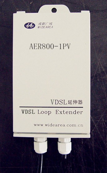 AER800-1PV VDSL single line extender