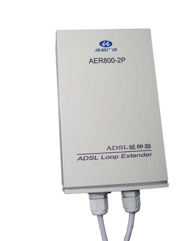 AER800-2P (NP) Extender - Dual Port