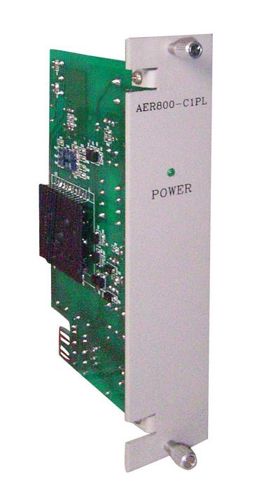 AER800-C1PL (V8.2) Card Line Power Loop Extender