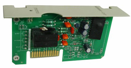 AER800-C1PM Annex M Loop Extender Card