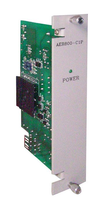 AER800-C1P (V6.2) Express Powered Loop Extender