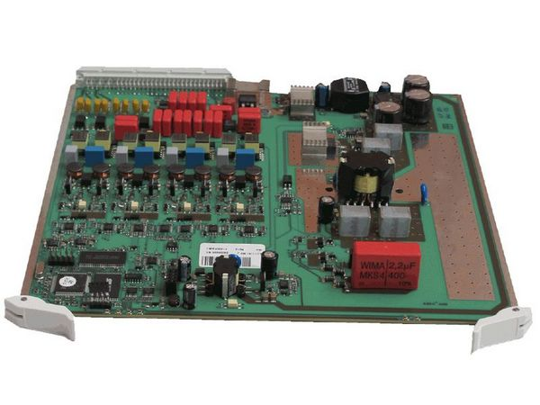 DAR-R4P Express Power Card for Mgt Sys